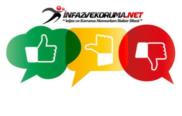 Web Sayfamızın Yeni Tasarımını Beğendiniz mi?