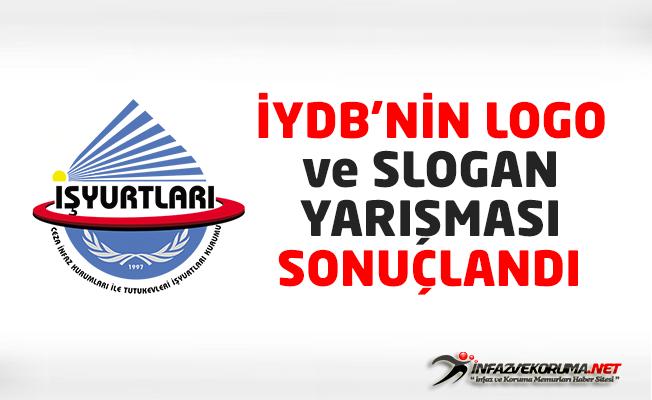 İşyurtları Daire Başkanlığı (İYDB) Logo ve Slogan Yarışması Sonuçlandı