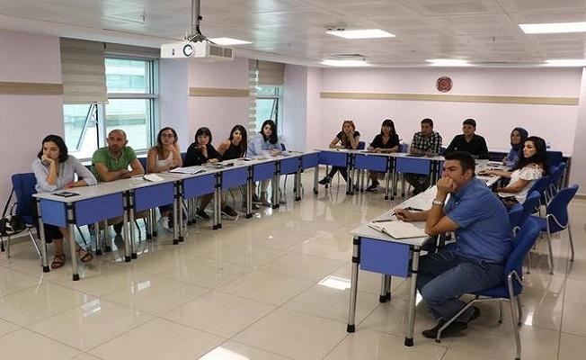 Personel Seçim ve Terfi Sisteminin Güçlendirilmesi Projesi – PESİP Ölçek Geliştirme ve Değerlendirme Çalıştayı İstanbul Personel Eğitim Merkezinde Gerçekleştirildi