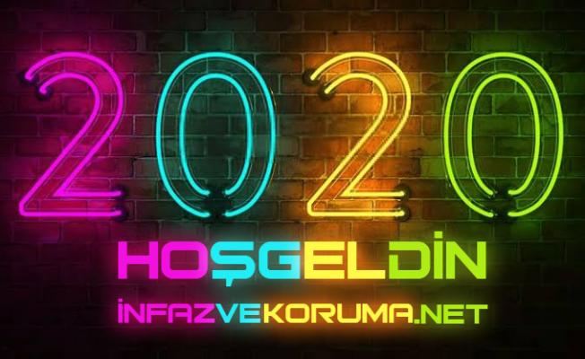 Güle Güle 2019, Hoş Geldin 2020