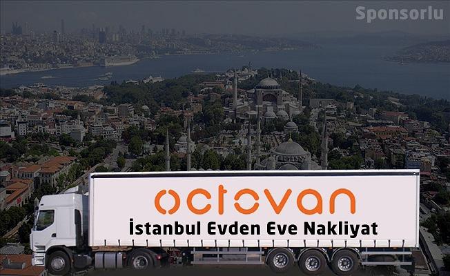Octovan İstanbul Evden Eve Nakliyat