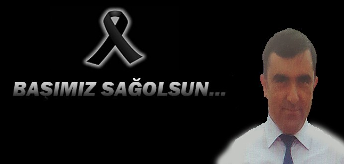 Adana Açık Ceza İnfaz Kurumunun Acı Kaybı !