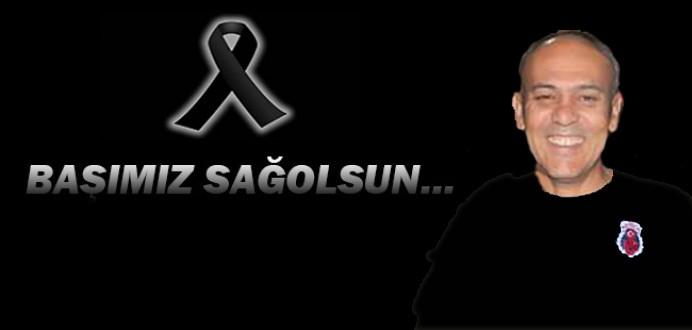 Alaşehir M Tipi Kapalı Ceza İnfaz Kurumunun Acı Kaybı !