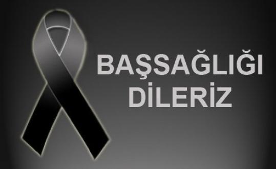 Antalya E Tipi Kapalı Cezaevi Müdürü İrfan KARATAŞ vefat etti.