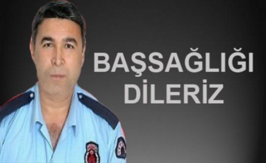 Ceyhan M Tipi Kapalı C.İ.K Personeli Kamil ÖZAT Vefat Etti...