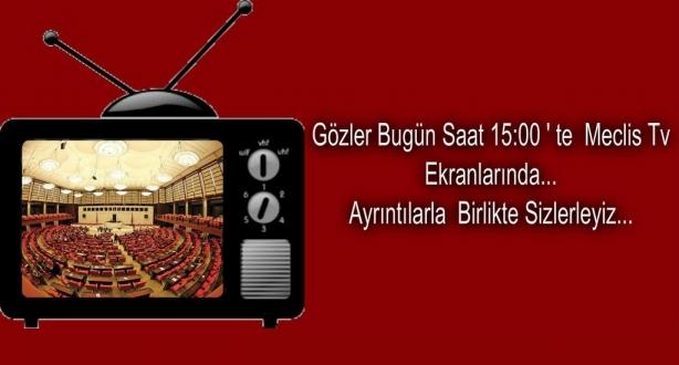 Dış Güvenlikte Son Viraj Gözler Meclis Tv de ...