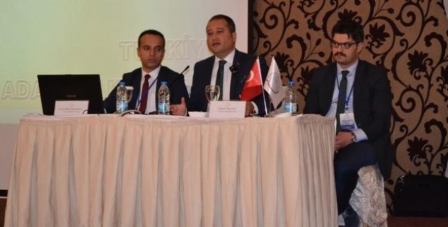 Enis Yavuz YILDIRIM 'İnfaz Hukuku ve Denetimli Serbestlik Uygulamaları' Seminerine Katıldı...