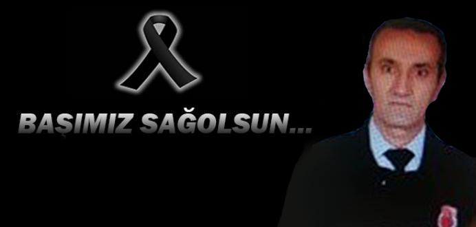 Gaziantep Açık Ceza İnfaz Kurumunun Acı Kaybı !
