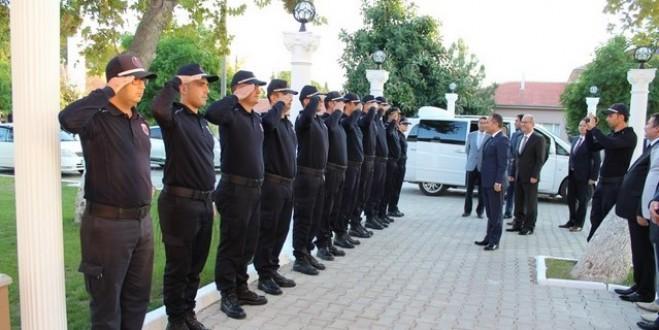 Genel Müdürümüz Enis Yavuz YILDIRIM Dalaman Açık Ceza İnfaz Kurumunu Ziyaret Etti