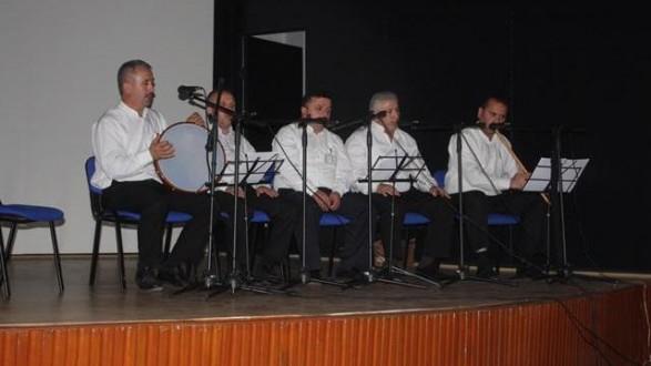 Giresun E Tipi Kapalı Ceza İnfaz Kurumunda Tasavvuf Musikisi Konseri Düzenlendi...