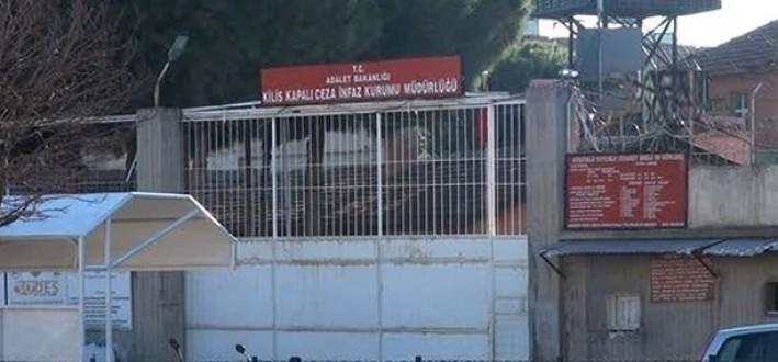 Kilis Kapalı Ceza İnfaz Kurumu Taşınıyor...