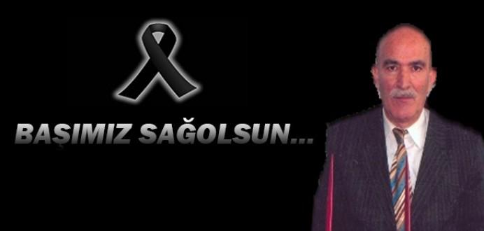 Kırklareli E Tipi Kapalı Ceza İnfaz Kurumunun Acı Kaybı...