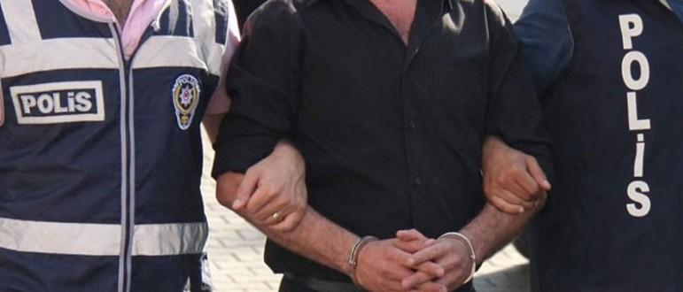 Sinop'ta Cezaevinden Firar Eden Hükümlü Yakalandı...