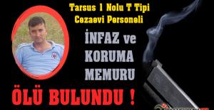 Tarsus 1 Nolu T Tipi Kapalı Cezaevi...