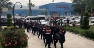 Milas Cezaevi'ndeki 'rüşvet' Operasyonunda 4 Tutuklama