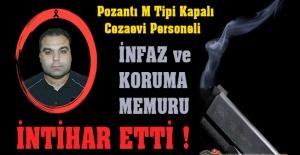 Pozantı M Tipi Kapalı Cezaevi Personeli...