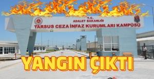 Tarsus Kapalı Ceza İnfaz Kurumları...