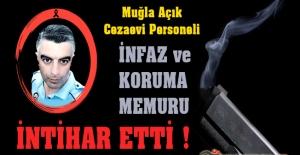 Muğla Açık CİK Personeli İnfaz...