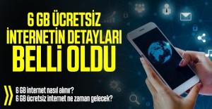 YÖK, Üniversite Öğrencilerine 6 GB Ücretsiz İnternet Verecek