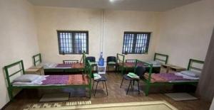 Ülkeyi Sarsan Karar: Mahkumlara VIP Hücre Servisi Başladı
