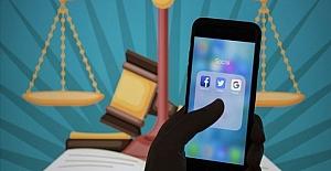 Sosyal Medya Yasası Olarak Bilinen Düzenleme Yürürlüğe Girdi