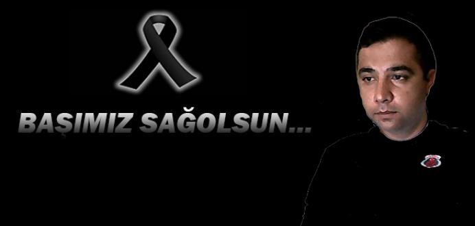 Alanya L Tipi Ceza İnfaz Kurumunun Acı Kaybı !