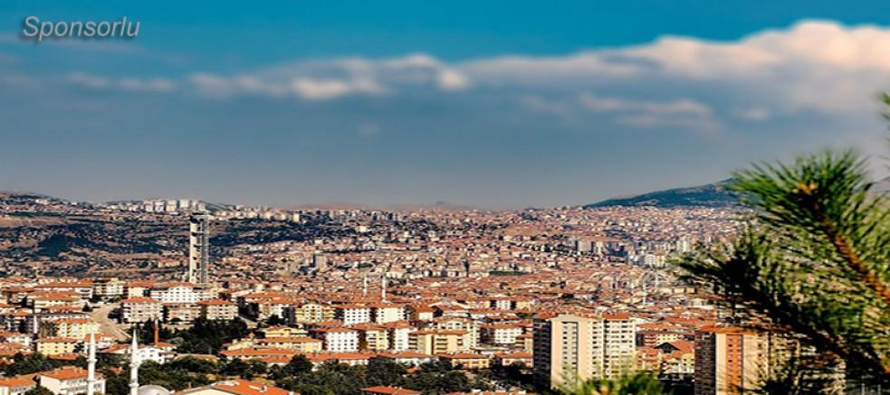 Ankara Kiralık Daire Piyasası… En Uygun ve En Pahalı Noktalar?