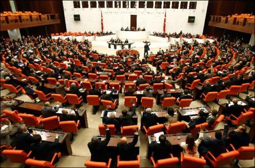 CHP Milletvekillerinin Biz İKMler Hakkında Vermiş Olduğu Soru Önergesi...