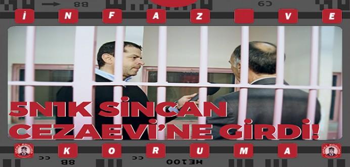 CNN Türkten Cüneyt ÖZDEMİR Cezaevi Özel Dosyasıyla Bu Akşam 5N1Kda