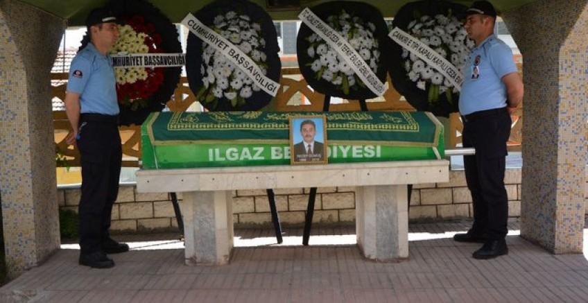 Diyarbakır Açık Ceza infaz Kurumunun Acı Kaybı