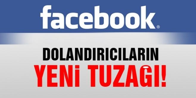 Facebook Üzerinden Yapılan Dolandırıcılığa Dikkat Edelim Lütfen !