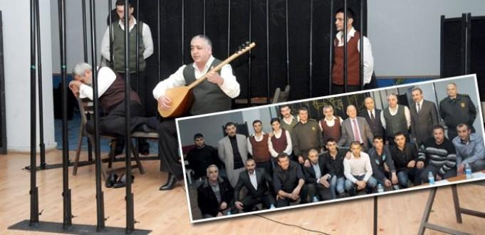 Hacılar F Tipi'nden 'Son Kuşlar' Geçti...
