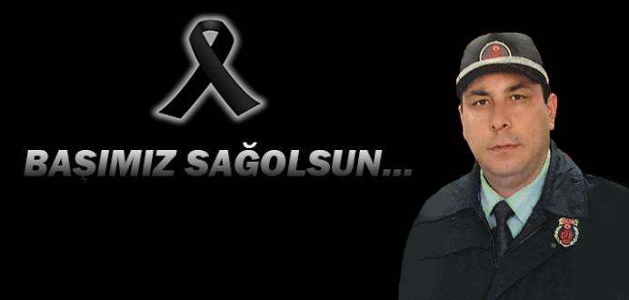 İskenderun M Tipi Kapalı Ceza İnfaz Kurumu'nun Acı Kaybı !