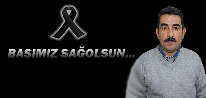 İzmir 1 Nolu T Tipi Kapalı Ceza İnfaz Kurumunun Acı Kaybı !