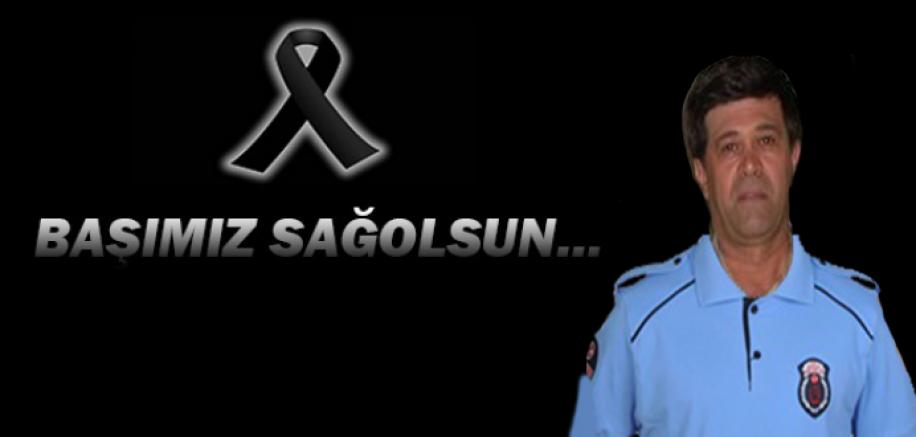 Nazilli E Tipi Kapalı Ceza İnfaz Kurumu'nun Acı Kaybı !