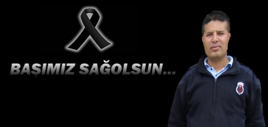 Soma A2 Tipi Kapalı Ceza İnfaz Kurumu'nun Acı Kaybı !