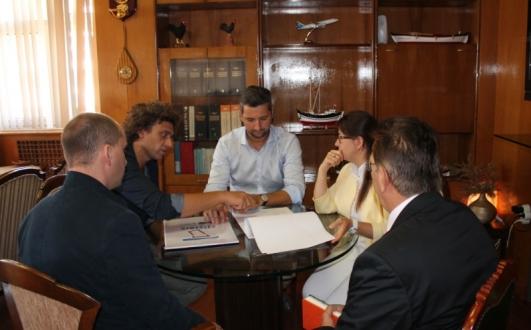 Tarihi Sinop Cezaevi İçin AB Projesi Devrede...