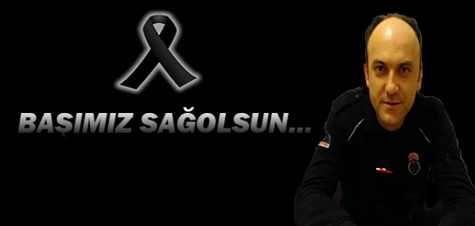 Zonguldak M Tipi Kapalı ve Açık Ceza İnfaz Kurumunun Acı Kaybı !