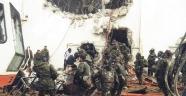 Hayata Dönüş Operasyonu - 19 Aralık 2000
